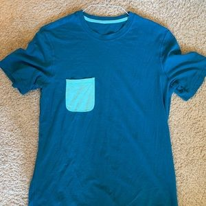 LuluLemon Pocket T